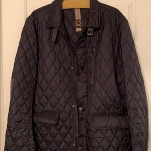 Gimo's Italiana Quilted Jacket